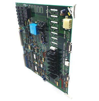 Kawasaki 50999-1384r04 1bp-55 Robot Control Board For A50f