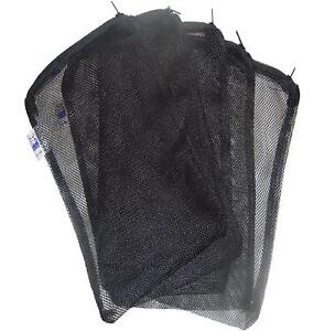 Filter Media Bags With Drawstring Closure For All Types Of Pond Filter Media Be Novel In Design Fish & Aquariums Pond Filter Media & Accs