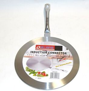 Induction-Cooktop-Converter-Interface-Disc-9-5-Stainless-Steel