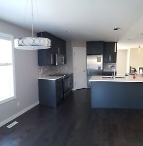 Call (306) 203-4555.  Stunning Executive 3Bed 2Bath Avail Now