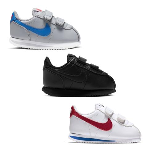 Nike Cortez Basic Turnschuhe Baby Kleinkinder Schuhe Laufschuhe Sneaker 1054