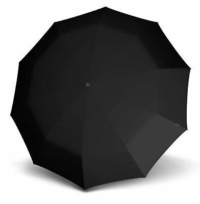 Knirps Umbrella T.771 Long Automatic Black