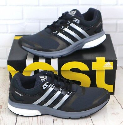 Adidas Questar Boost TF Women's Trainers Sneakers UK 5 EU 38 AQ6634 - Black