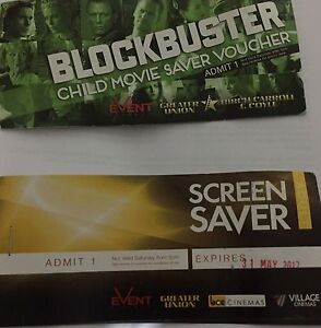 Event Cinema Tickets North Sydney North Sydney Area Preview