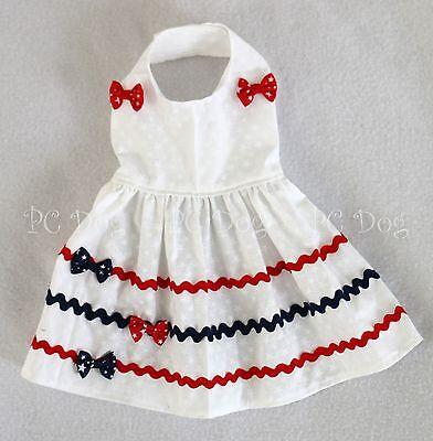 M New American Colors Dog dress clothes pet Clothing Medium PC Dog®