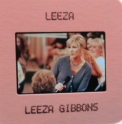 Leeza Gibbons  Entertainment Tonight Celebrity Apprentice Won Original Slide 5