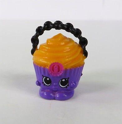 NEW Shopkins Halloween Series 2 Orange Chloe Cupcake Bag](Cupcakes Halloween Mlp)