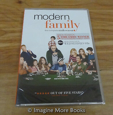 Modern Family Season 6 4