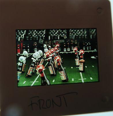 Budweiser Bud Bowl Super Bowl Commercial Slide 1