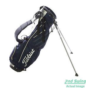 Leist Lightweight Stand Golf Bag