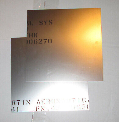 Stainless Steel Laminated Shim Stock .032 Thick
