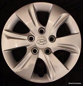Genuine Hyundai Elantra hub cap 12 13 14 15 16  hubcap 15