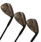 Callaway Wedge Set