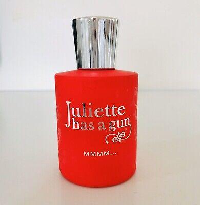 Juliette Has A Gun Mmmm... Eau De Parfum Spray 50ml