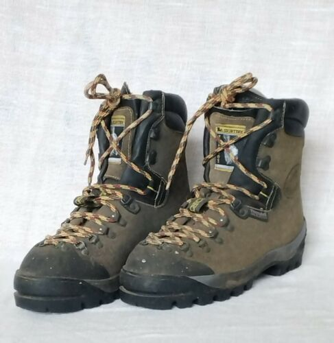 La Sportiva Mountain Climbing Boots - Size R43 - Gently Used