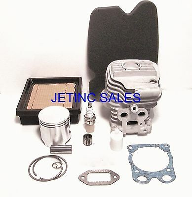 Cylinder Piston Kit Nikasil Fits Partner Husqvarna K750