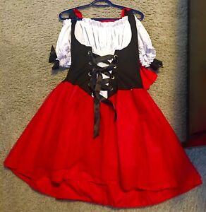 Halloween Costume Size L/XL