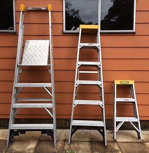 Gorilla Ladders Maroochydore Maroochydore Area Preview