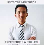IELTS PTE EXAM ENGLISH ESL TEACHER TUTOR! Bondi Junction Eastern Suburbs Preview
