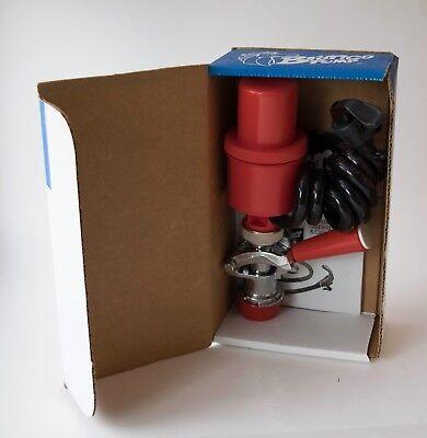 Bronco Pump For Dispensing Draft Beer