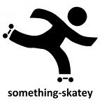 something-skatey