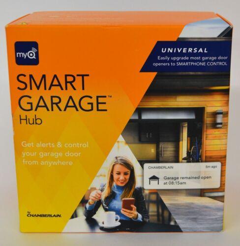 Chamberlain MyQ Smart Garage Hub MYQ-G0301