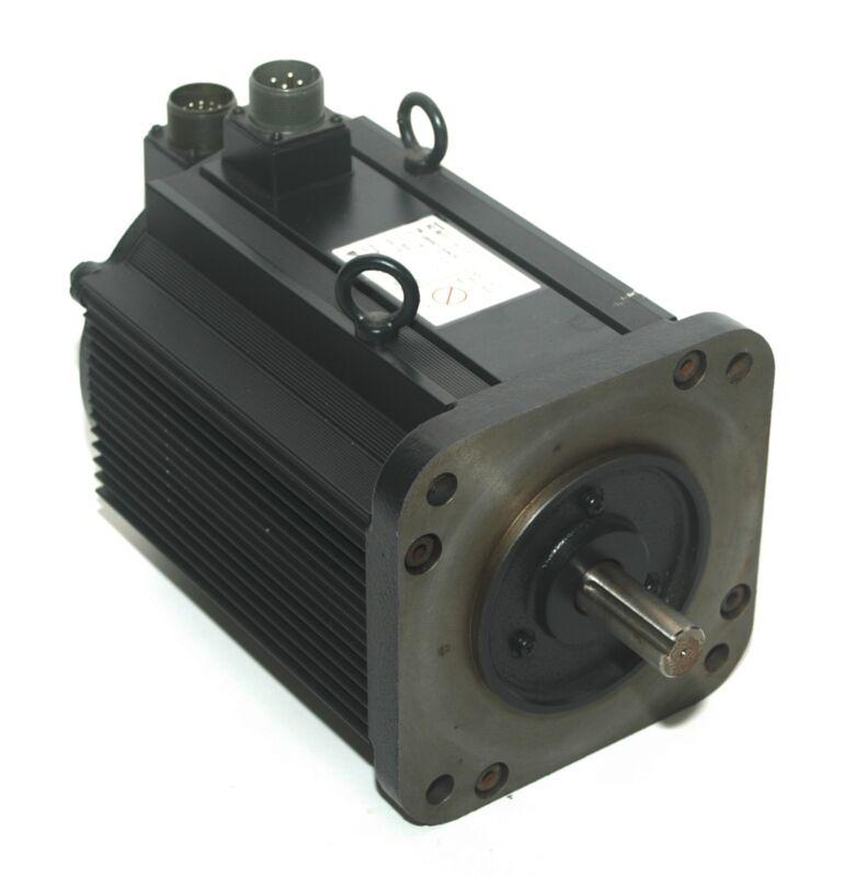 Yaskawa Usasem-30ae2k Motors-ac Servo [pz4]