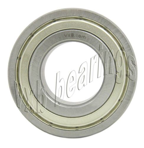 S6000zz High Temperature Bearing 500 Degrees 10x26x8 Stainless Steel Ball