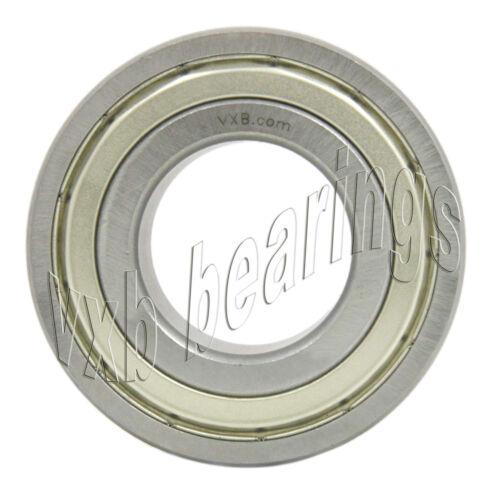 6202z Quality Rolling Bearing Id/od 15mm/35mm/11mm Ball