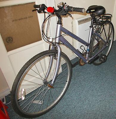 Mountain bike for girls women ladies