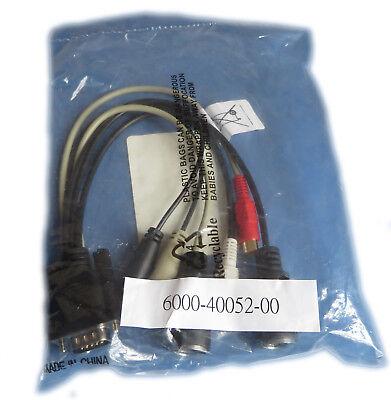 Breakout Anschlußkabel digital für M-Audio Delta 1010LT NEU  #30