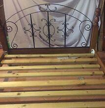 Queen bed frame Camira Ipswich City Preview