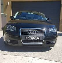 2007 Audi A3 Hatchback Dee Why Manly Area Preview