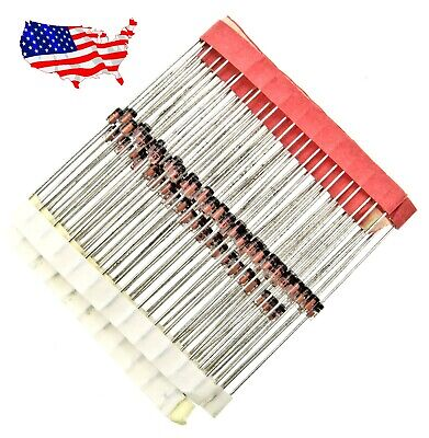 1n4747a 20 Pcs 1w 20.0v Zener Diode - From Usa