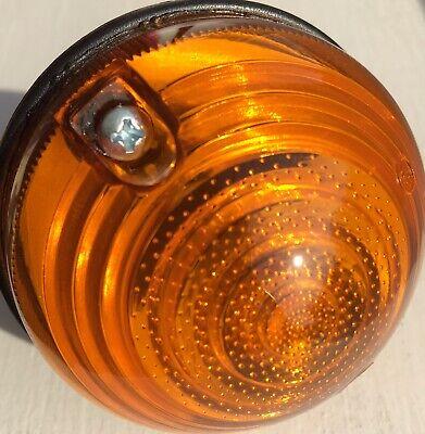 Land Rover Defender Front Indicator Light Lamp AMR6513 LR048188