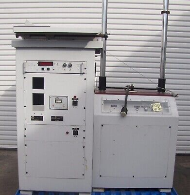 Applied Test Systems Pneumatic Actuated 2605 Creep Tester- Tensile 1313