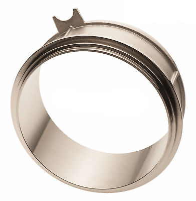 Sea Doo Spark 2-Up 2014-2017 / Spark 3-Up 2014-2018 Trixx Stainless Wear Ring