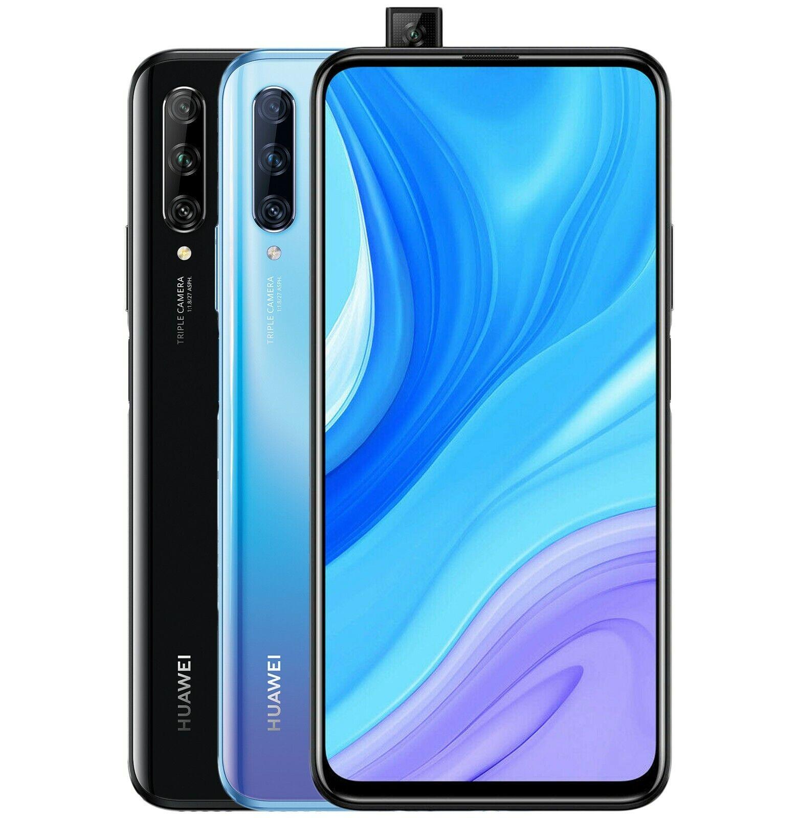 Huawei Y9s STK-L22 128GB 6GB RAM Dual Sim (FACTORY UNLOCKED) 6.59