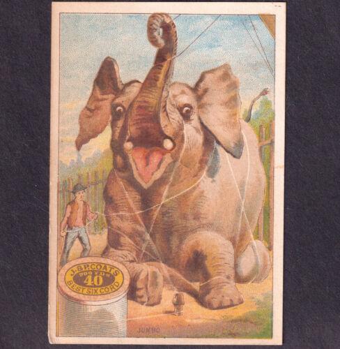 PT Barnum Circus Act 1880
