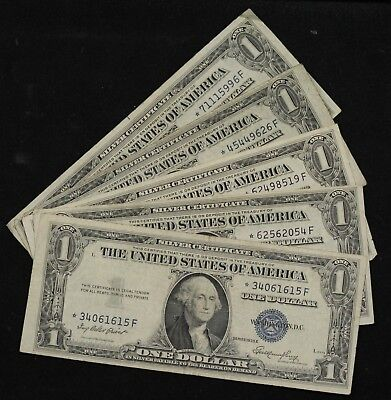 1935 Ship (1935 STAR NOTE Silver Certificate LOWEST PRICE ON EBAY * FREE)