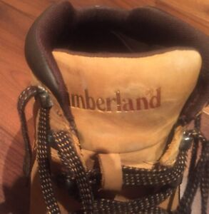 Timberland Winter Boots - Men's size 9