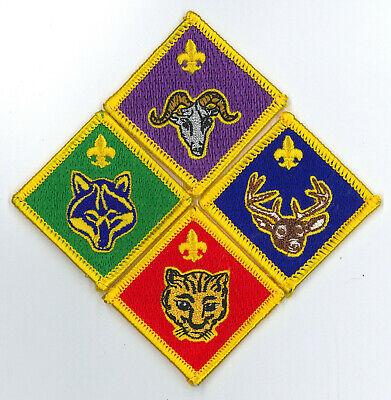 Fun Boy Scout Patches #550 Phantom 2013 Patrol!
