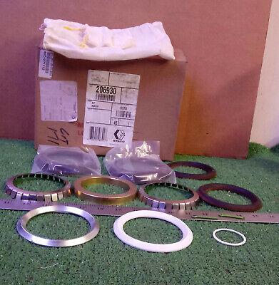 1 New Graco 206-930 Repair Kit For 51 Ratio Bulldog Pump Nib Make Offer