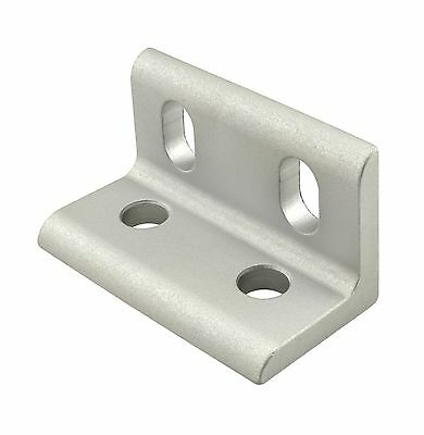 8020 Inc T-slot Aluminum 4 Hole Wide Slotted Bracket 10 Series 4260 N