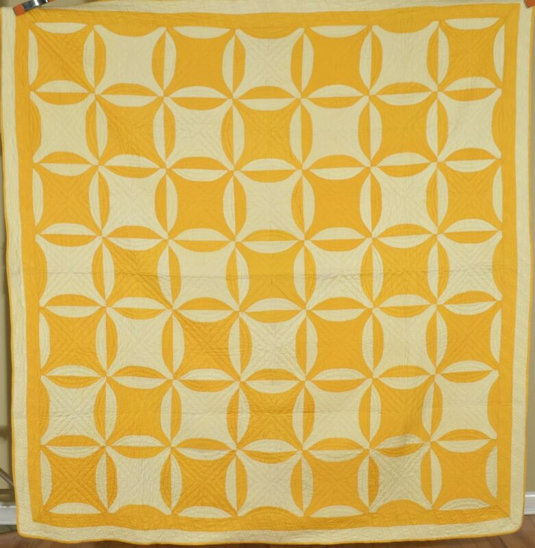 WELL QUILTED Vintage 20