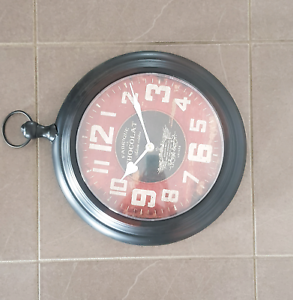 Brand new 30cm Wall Clock Kyneton Macedon Ranges Preview