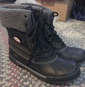 Men's Alpinetek Boots