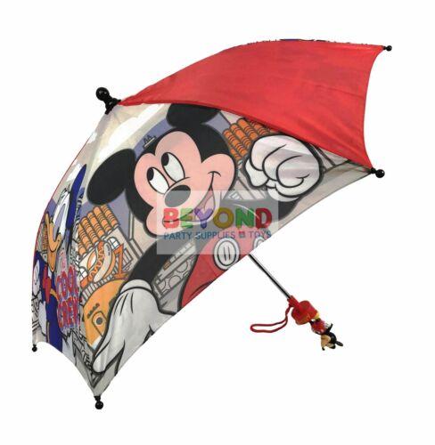 Disney Mickey Mouse Molded Handle Umbrella
