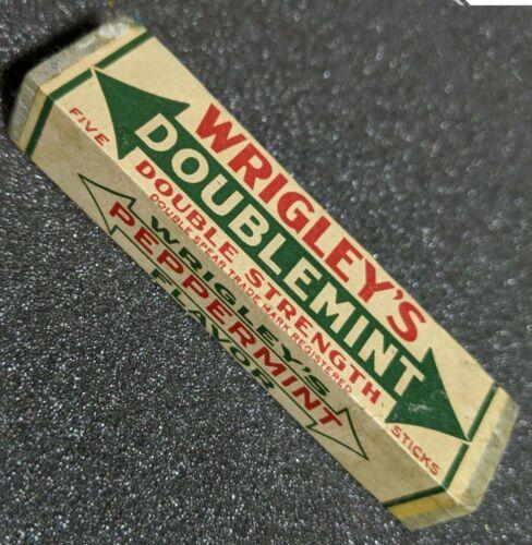 RARE Vintage Wrigley