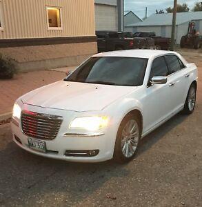 2011 Chrysler 300c HEMI